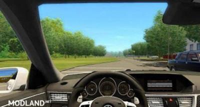 Mercedes-Benz E63 AMG [1.3], 2 photo